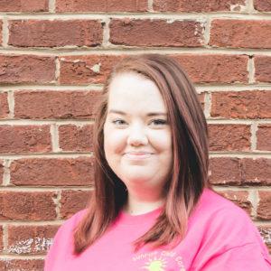 Megan, Assistant Director
